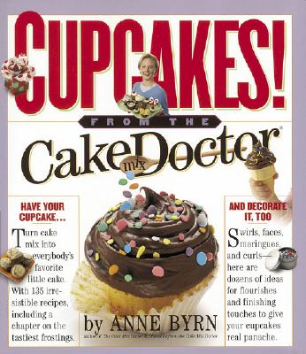 Image for Cupcakes From The Cakemix Doctor