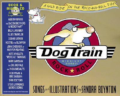 Image for Dog Train: Midnight Express Rock and Roll