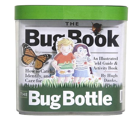 Image for The Bug Book