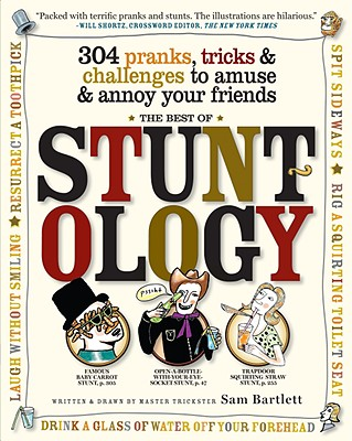 Image for The Best of Stuntology