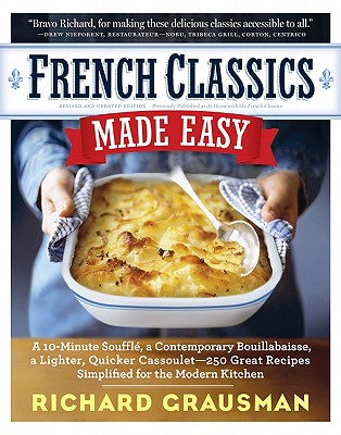 French Classics Made Easy, Grausman, Richard