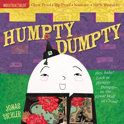 HUMPTY DUMPTY (INDESTRUCTIBLES), SICKLER, JONAS