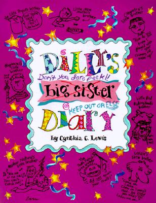 Image for Dillys Big Sister Diary