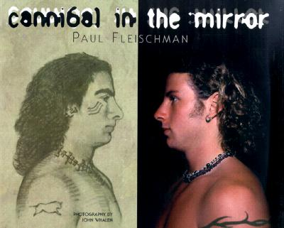Image for Cannibal In The Mirror