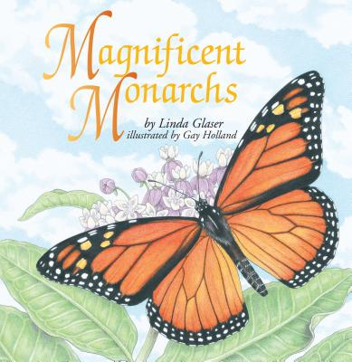 Image for Magnificent Monarchs