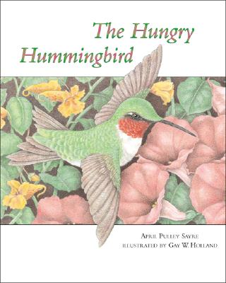 Image for Hungry Hummingbird, The