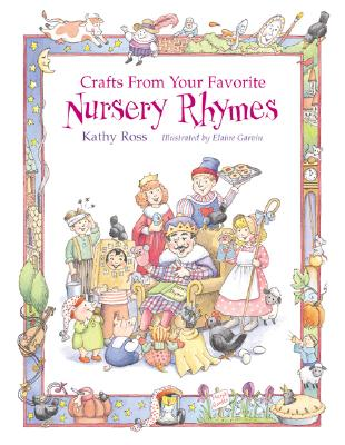 Image for Crafts From Your Favorite Nursery Rhymes (Single Titles)