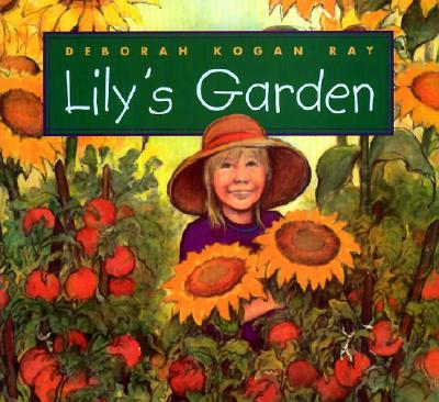Image for Lily's Garden (Single Titles)