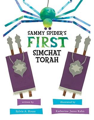 Image for Sammy Spider's First Simchat Torah