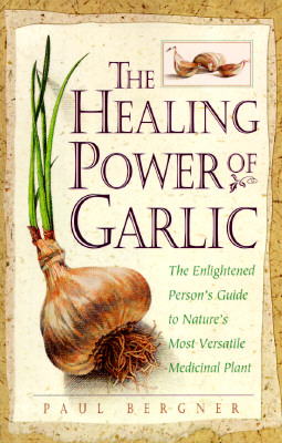 Image for HEALING POWER OF GARLIC