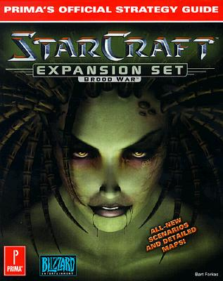 Image for STARCRAFT EXPANSION SET : BROO
