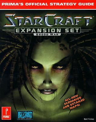 Image for STARCRAFT EXPANSION SET : BROO