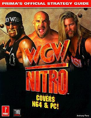 Image for WCW Nitro N64/PC, Prima's Official Strategy Guide