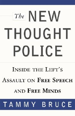 Image for NEW THOUGHT POLICE