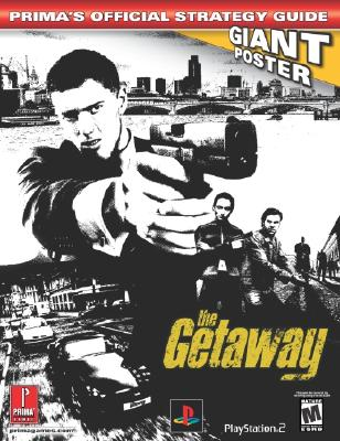Image for The Getaway (Prima's Official Strategy Guide)