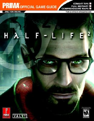 Image for Half-Life 2 (PC) (Prima Official Game Guide)