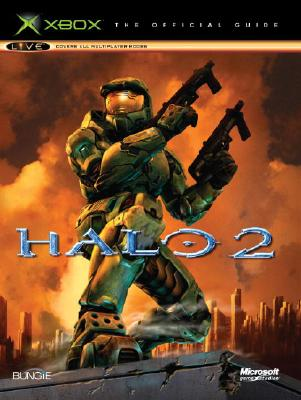Image for Halo 2: The Official Game Guide
