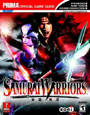 Image for Samurai Warriors (Prima's Official Strategy Guide)