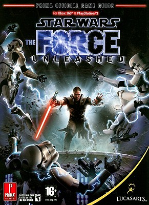 Image for Star Wars The Force Unleashed