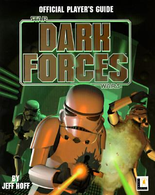 Image for Dark Forces: Official Players Guide