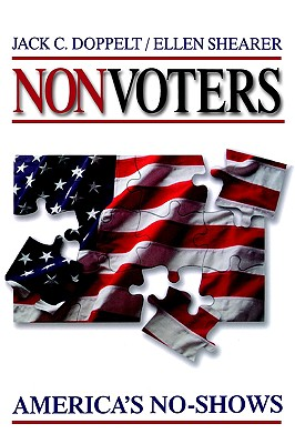 Image for Nonvoters: America's No-Shows