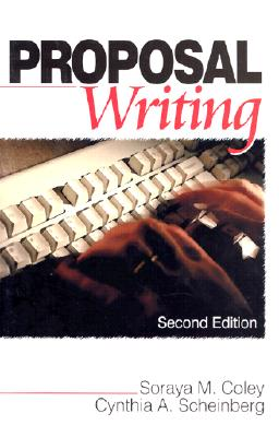 Image for Proposal Writing