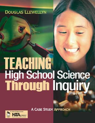 Image for Teaching High School Science Through Inquiry: A Case Study Approach