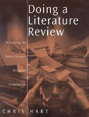 Image for Doing a Literature Review: Releasing the Social Science Research Imagination (SAGE Study Skills Series)