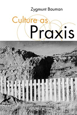 Culture as Praxis (Published in association with Theory, Culture & Society), Bauman, Zygmunt