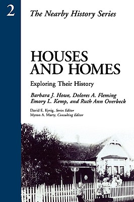 Image for Houses and Homes: Exploring Their History
