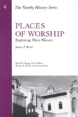Image for Places of Worship: Exploring Their History