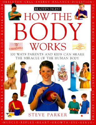 Image for How the Body Works (How It Works)