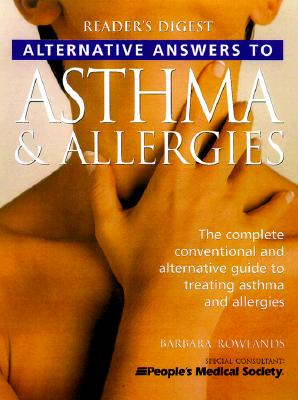 Image for Alternative Answers to Asthma and Allergies (Reader's Digest Alternative Answers)