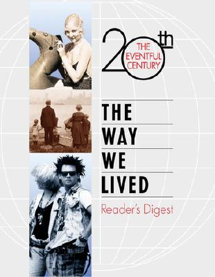 Image for The Way We Lived (Eventful 20th Century)