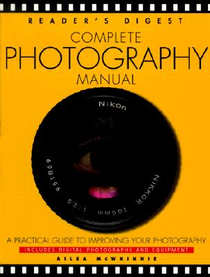 Image for Complete Photography (Reader's Digest)