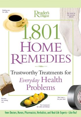 Image for 1801 Home Remedies