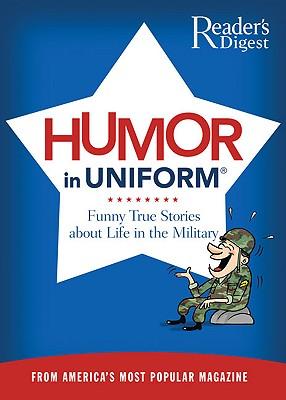 Humor in Uniform, Editors of Reader's Digest