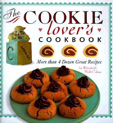 Image for COOKIE LOVER'S COOKBOOK