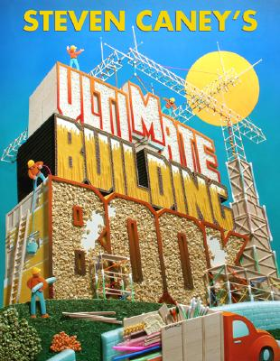 Image for Steven Caney's Ultimate Building Book