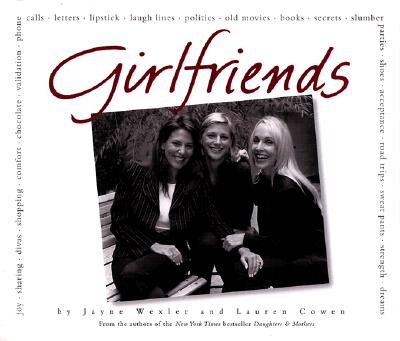 Image for GIRLFRIENDS