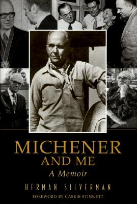 Image for michener and Me, a Memoir