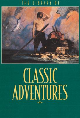 Image for Library of Classic Adventures - Seven Books in One