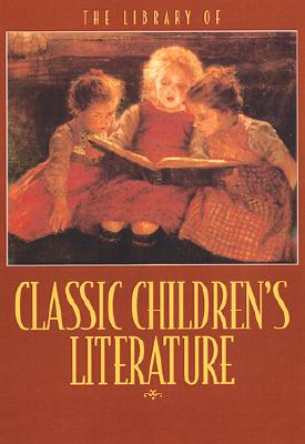 Image for Library of Classic Children's Literature