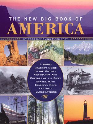 Image for The New Big Book Of America