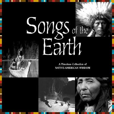 Songs Of Earth, Edward S. Curtis