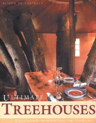 Image for Ultimate Treehouses