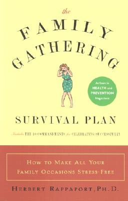 The Family Gathering Survival Plan, Rappaport, Herb