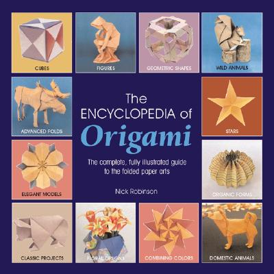 Image for Encyclopedia Of Origami