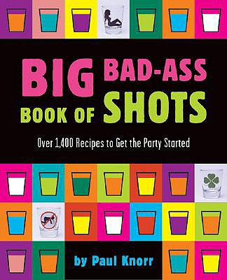 Image for BIG BAD-ASS SHOTS