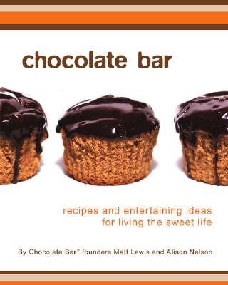 Image for Chocolate Bar (Stonesong Press Books)